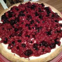 Ricetta correlata Tart berries