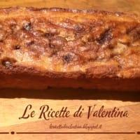 Foto preparazione Torta 7 vasetti banana bread
