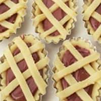 Ricetta correlata Crostatine alla nutella