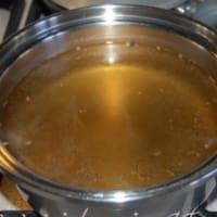 Foto preparazione Pastina saporita