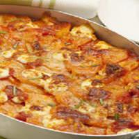 Foto preparazione Patate in pizza