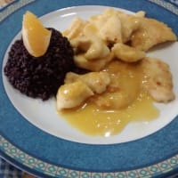Ricetta correlata Chicken Stew with orange