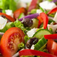 Ricetta correlata Mediterranean salad