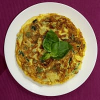 Ricetta correlata Vegetable Frittata