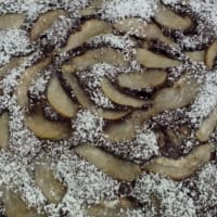 Ricetta correlata Pear cake and cocoa