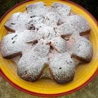 Foto preparazione Torta vally