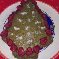 Ricetta correlata Christmas Sweet luscious vegan