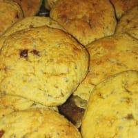 Ricetta correlata Biscottini al limone vegan gluten free