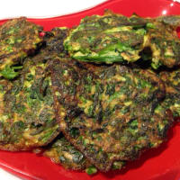 Ricetta correlata Deep fried vegetables
