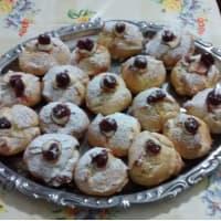 Ricetta correlata Cream puffs homemade