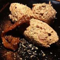 Foto preparazione salty pastry: savory vegan cupcakes