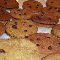 Ricetta correlata Baiocchi vegan fatti in casa