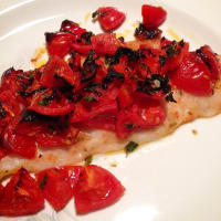 Ricetta correlata Easy fish