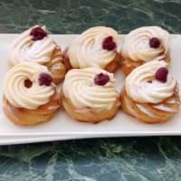 Ricetta correlata Zeppole saint joseph baked