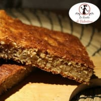 Ricetta correlata Coconut cake without eggs