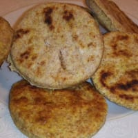Ricetta correlata Muffins in the pan unleavened very easy and fast