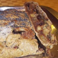Ricetta correlata Vegan apple strudel