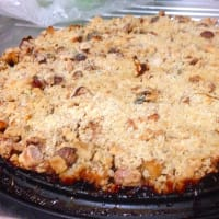 Ricetta correlata Apple Crumble