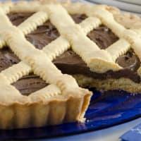 Ricetta correlata Crostata di cioccolato
