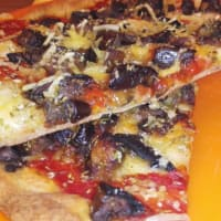Ricetta correlata Pizza rustica vegan