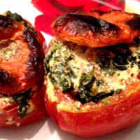 Ricetta correlata Stuffed tomatoes