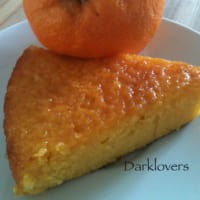 Ricetta correlata Orange cake