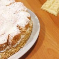 Ricetta correlata Raffaello cake
