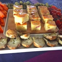Ricetta correlata Torta salata 7 vasetti