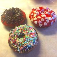 Ricetta correlata Donuts al forno
