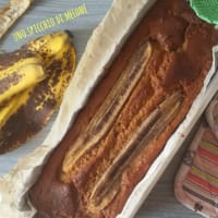 Ricetta correlata Banana bread without butter