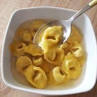 Ricetta correlata Tortellini vegan