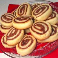 Ricetta correlata Girandole biscotti
