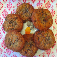 Ricetta correlata Soft banana cookies