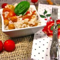Ricetta correlata Alternative Rice Salad