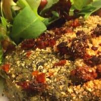 Ricetta correlata Hambuger potatoes, lentils and kale