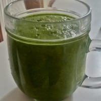 Ricetta correlata Smoothie spinach