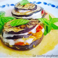 Ricetta correlata Eggplant Parmesan Light