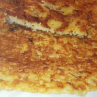 Ricetta correlata rice omelette without eggs