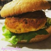 Ricetta correlata Cod Fishburger