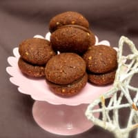 Ricetta correlata chocolate kisses lady