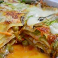 Ricetta correlata Lasagna primavera