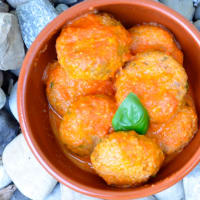Ricetta correlata Meatballs Bread