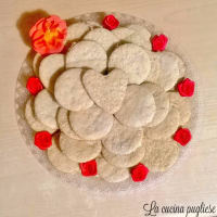 Ricetta correlata Biscuits Grancereale homemade