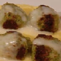 Ricetta correlata Skewered meatballs