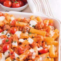 Ricetta correlata Baked macaroni