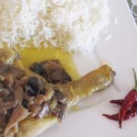 Ricetta correlata Thai Chicken