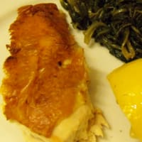 Ricetta correlata Pollo al limone