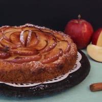 Ricetta correlata Crostata morbida con mele senza burro e senza uova