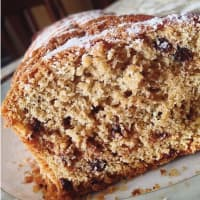 Ricetta correlata Plumcake coffee and chocolate