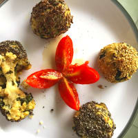 Ricetta correlata Meatballs three seeds of health